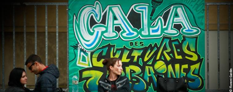 4ème édition - Gala des Cultures Urbaines