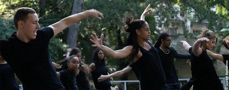 Ateliers de danses urbaines