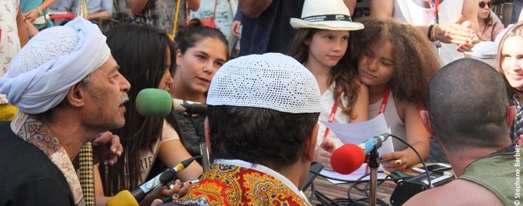 Edition 2016 - La Radio des Suds