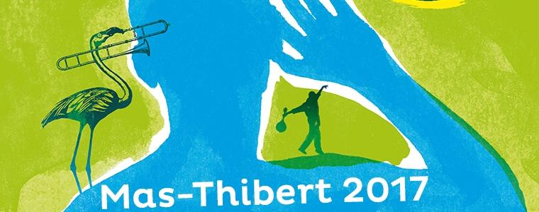 Suds, à Mas-Thibert 2017