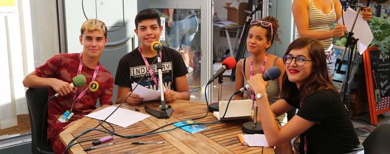 Edition 2018 - La Radio des Suds