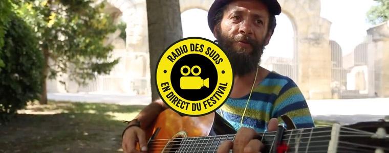 La Radio des Suds / Atelier vidéo #1