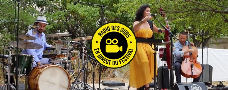 La Radio des Suds / Atelier vidéo #3