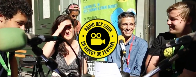 La Radio des Suds / Atelier vidéo #6