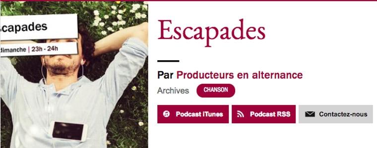 Les Escapades de France Musique aux Suds,à Arles