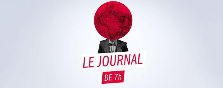 France Inter / Les Suds, à Arles dans Le Petit Journal des Festivals