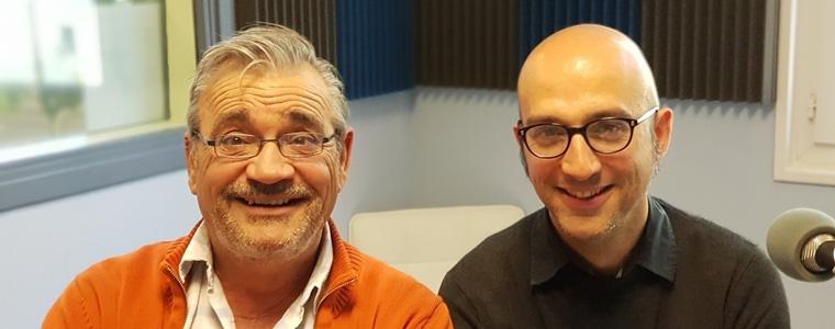 Interview de Rémy Gonthier et Jean Louis Balcells