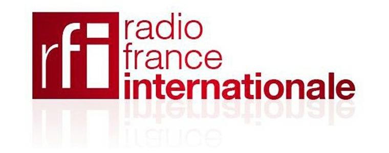 Les chroniques culturelles de Sarah Tisseyre sur RFI