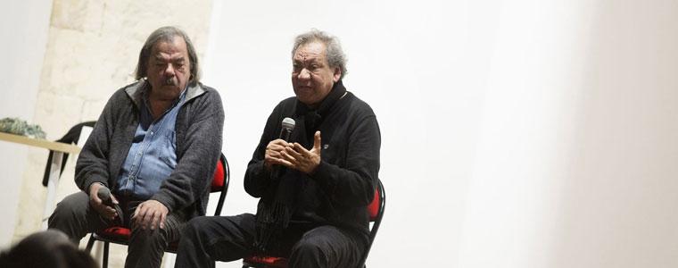 Djam, rebétiko et Gatlif aux Suds en juillet 2018