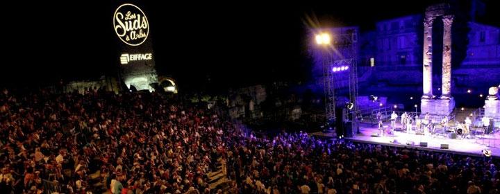 festival a la rencontre des suds