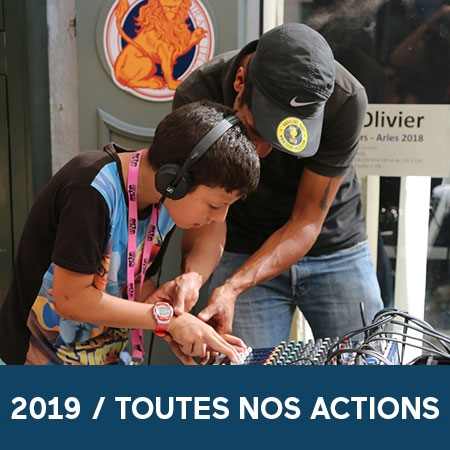 2019 / Toutes nos actions