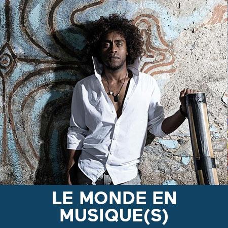 Le Monde en Musique(s)