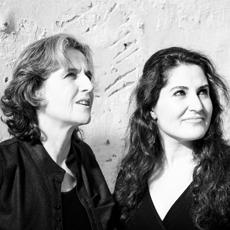 Isabelle Courroy & Shadi Fathi