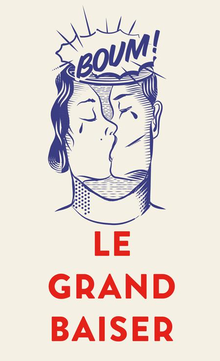 Le Grand Baiser