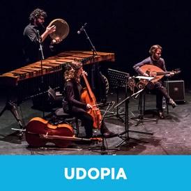udopia