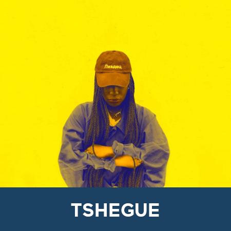 Tshegue