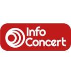 Logo info concert