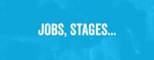 Offres de missions (stages, services civiques...)