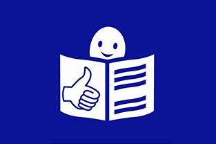 Découvrez les nouvelles fiches faciles à lire et a comprendre (FALC)