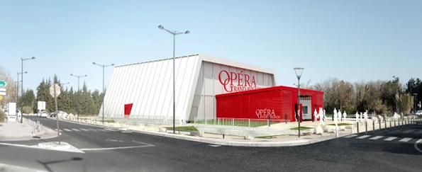 Opera confluences