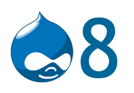 Drupal 8 CMS Open Source
