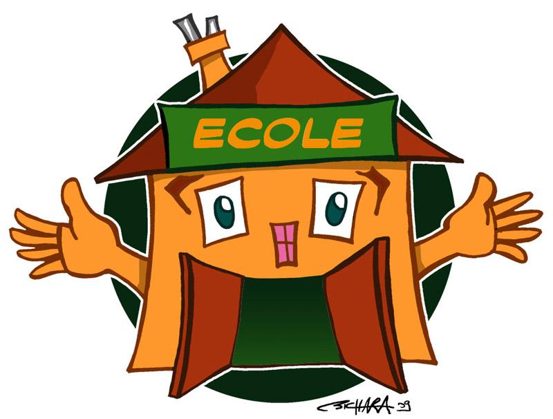 Bien-aimé ECOLE PRIMAIRE - Mairie de Veyssilieu (38460) AK78