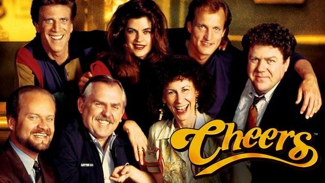 Generique Serie TV Cheers