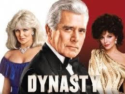 Generique Serie TV Dynastie Dynasty