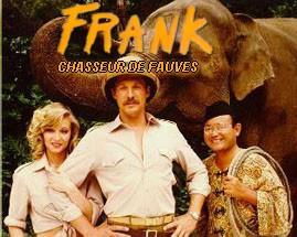 Generique Serie TV Frank, chasseur de fauves