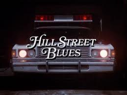 Generique Serie TV Hill Street Blues