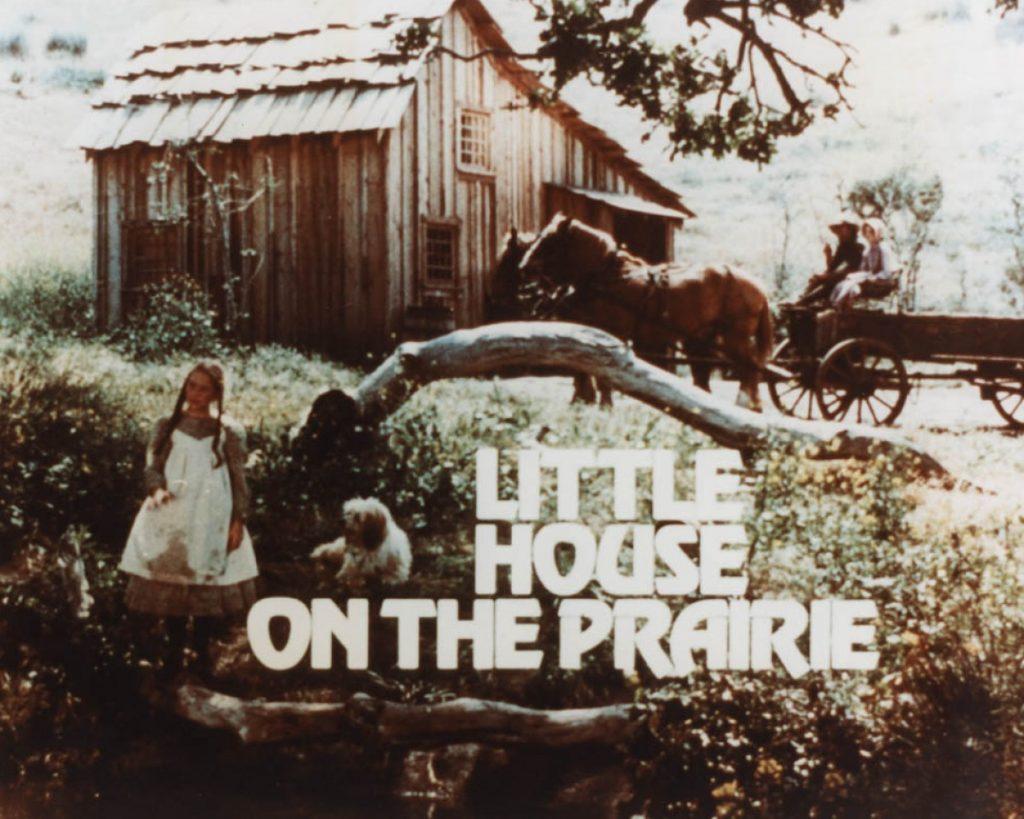 generique serie tv la maison dans la prairie