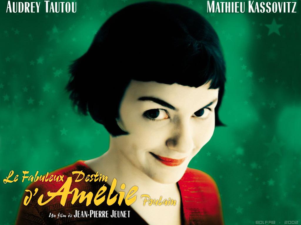 Generique Serie télé Le Fabuleux Destin d'Amélie Poulain
