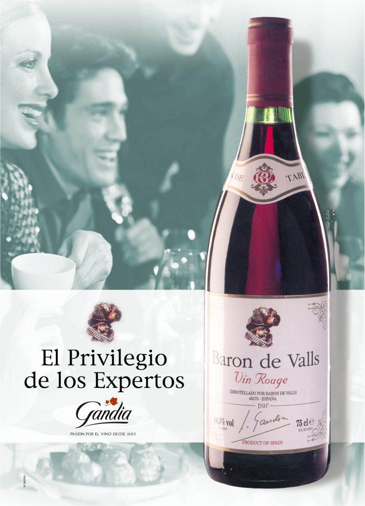 Baron de Valls