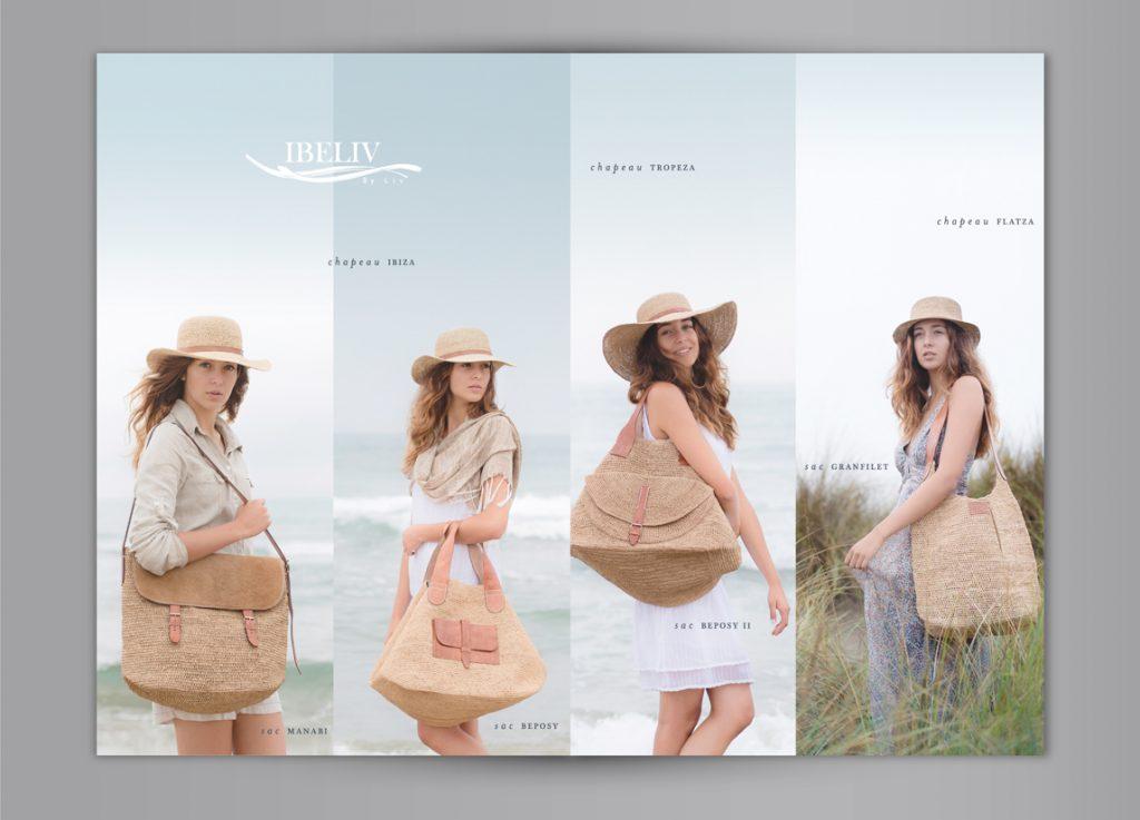 ibelive chapeaux sacs